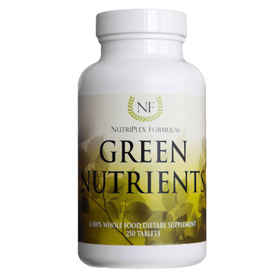 Green Nutrients