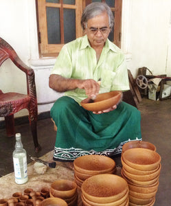 From tree to bowl - how our coconut wood bowls are made