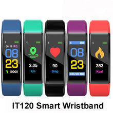 Fitness Tracker Watch V21