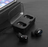 Image of Wireless Earphones with Charging Case Bluetooth 5.0