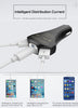 Image of 3-in-1 Fast Charging 3 Port Car Charger