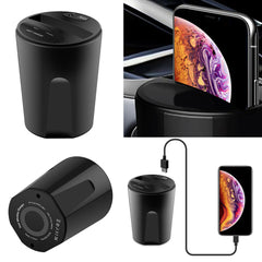 Wireless Charger Cup