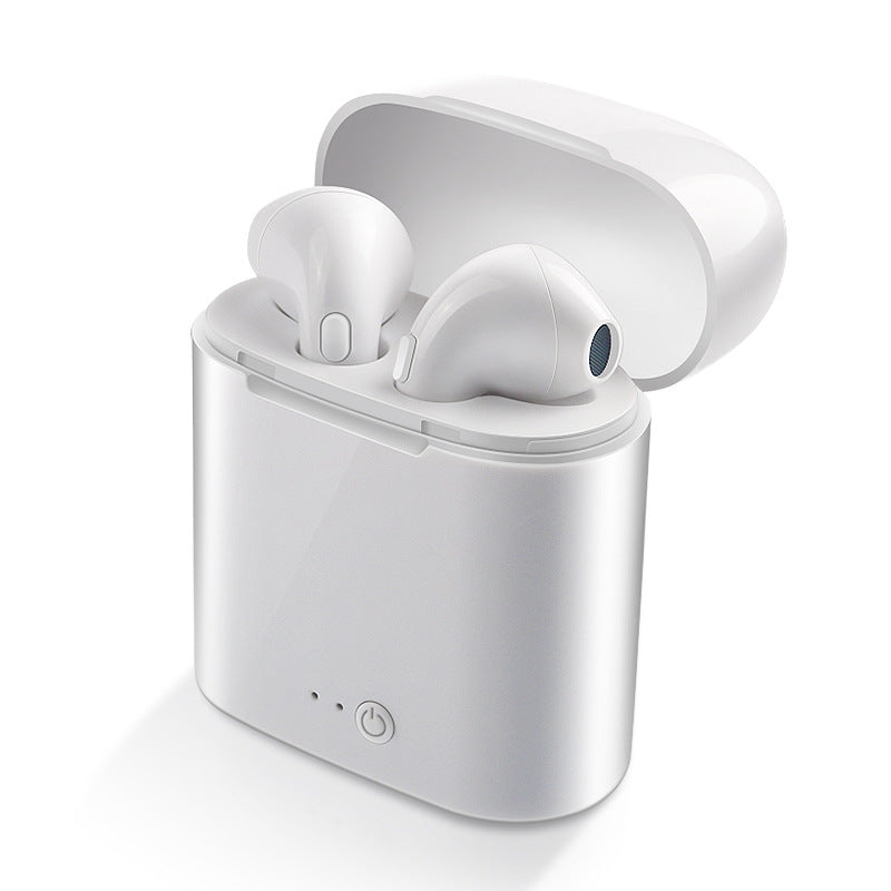 Wireless Bluetooth 5.0 Earphones with Charging Case