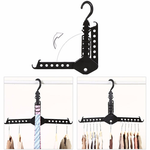Ultimate Space Saving Hanger