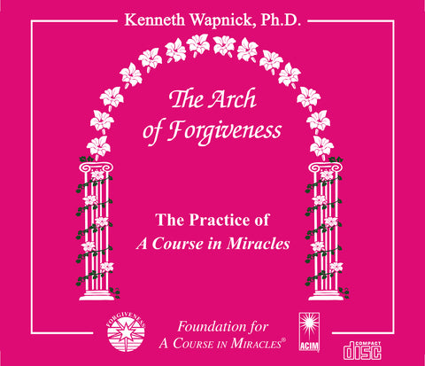 The Arch of Forgiveness [CD]