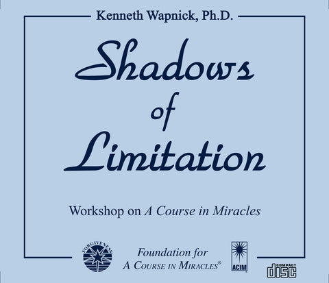Shadows of Limitation [CD]
