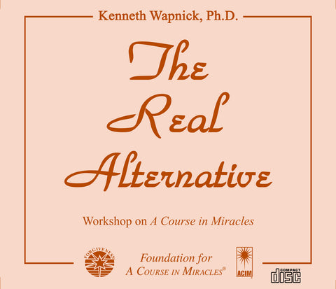 The Real Alternative [CD]