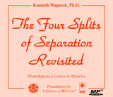 The Four Splits of Separation Revisited [MP3]
