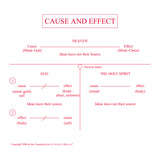 Cause and Effect [MP3]