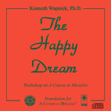 The Happy Dream [CD]