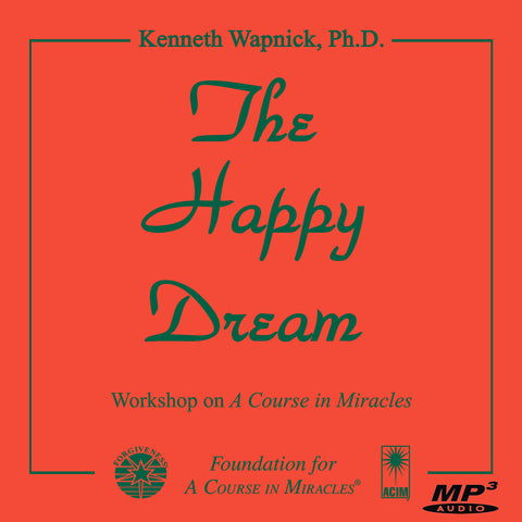 The Happy Dream [MP3]
