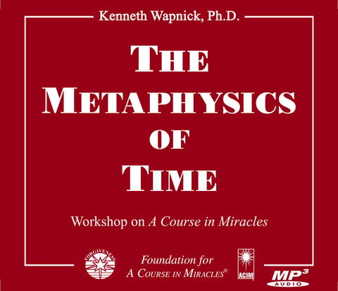The Metaphysics of Time [MP3]