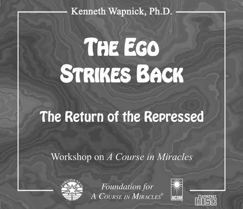 "The Ego Strikes Back: ""The Return of the Repressed"" [CD]"