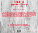 "The Ego: A ""Quaint Absurdity"" [CD]"