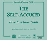 The Self-Accused: Freedom from Guilt [CD]