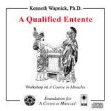 """A Qualified Entente"" [CD]"
