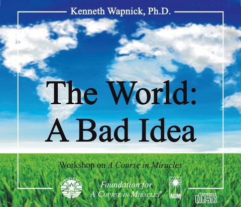 The World: A Bad Idea [CD]