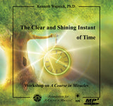 The Clear and Shining Instant of Time [MP3]