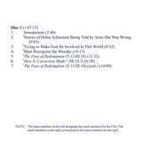 """And God Thinks Otherwise"" [CD]"