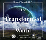 The Transformed World [CD]