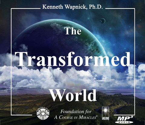 The Transformed World [MP3]
