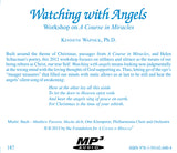 Watching with Angels [MP3]