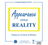 Appearance versus Reality [CD]