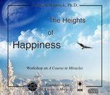 The Heights of Happiness [CD]