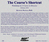 The Course's Shortcut [MP3]