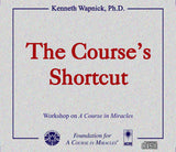 The Course's Shortcut [CD]