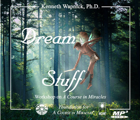 Dream Stuff [MP3]
