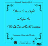 There Is a Light in You the World Can Not Perceive [MP3]