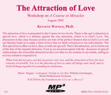 The Attraction of Love [MP3]