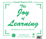 The Joy of Learning [MP3]