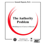 The Authority Problem [MP3]