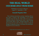 The Real World: Our Home Away from Home [CD]