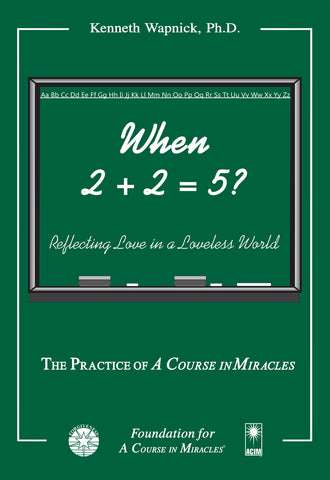 When 2 + 2 = 5: Reflecting Love in a Loveless World [BOOK]