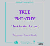 True Empathy: The Greater Joining [CD]