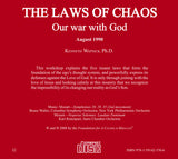 The Laws of Chaos [CD]