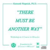 """There Must Be Another Way"" [CD]"