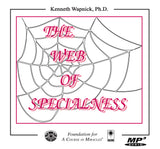 The Web of Specialness [MP3]