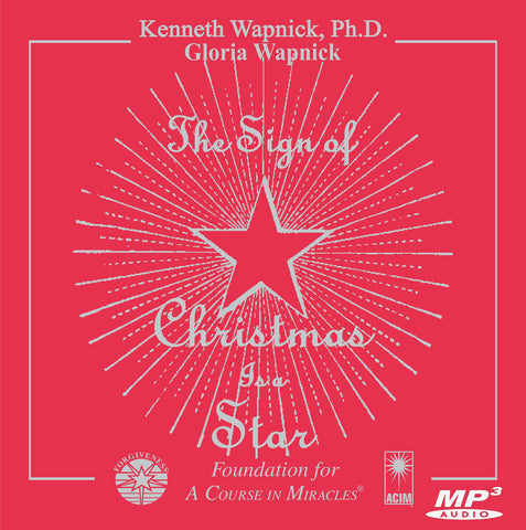 The Sign of Christmas Is a Star [MP3]