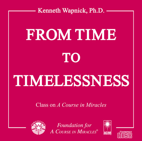 From Time to Timelessness [CD]