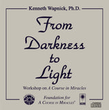 From Darkness to Light [CD]