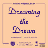 Dreaming the Dream [CD]