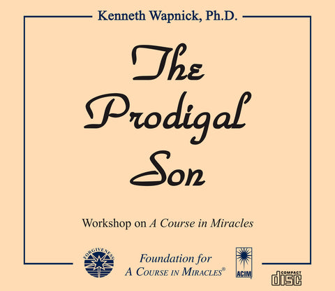 The Prodigal Son [CD]