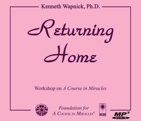 Returning Home [MP3]