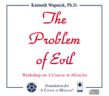 The Problem of Evil [CD]