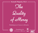 The Quality of Mercy [MP3]