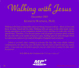Walking with Jesus [MP3]